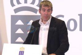 Clavijo (CC): Schlechte Regierung & Flughäfen der Inseln NICHT auf Touristen eingestellt!