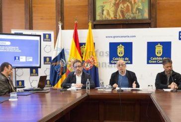 2,9 Millionen Euro für ein intelligentes Waldbrand-Überwachungssystem auf Gran Canaria