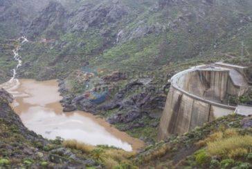 Soria Stausee erreicht höchsten Stand seit 2011 - Chira liegt auch bei 50%