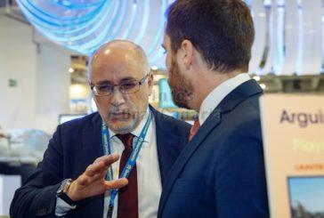 Morales auf der ITB: Neue Flugverbindungen sollen kommen, viel Geld für Projekte und Nischentourismus sind wichtig
