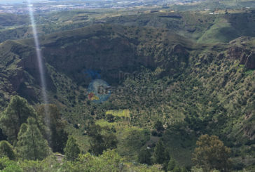 Vulkane im Norden von Gran Canaria gelten nun doch wieder als aktiv! Kohlendioxid-Ausstoß deutlich Höher als erwartet