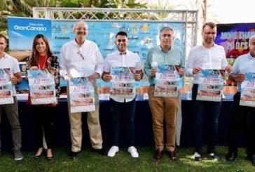 Gaypride Maspalomas will Rekorde schlagen, 200.000 Besucher sollen es mindestens werden