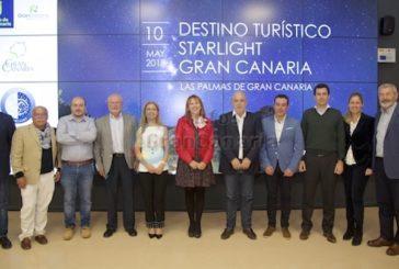 Astrotourismus soll auf Gran Canaria eine neue Sparte öffnen