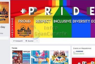 Gaypride Maspalomas - Veranstalter sperren negative Kritiker auf Facebookseite