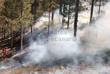 Gezielte Brände in den Bergen kein Grund zur Besorgnis!