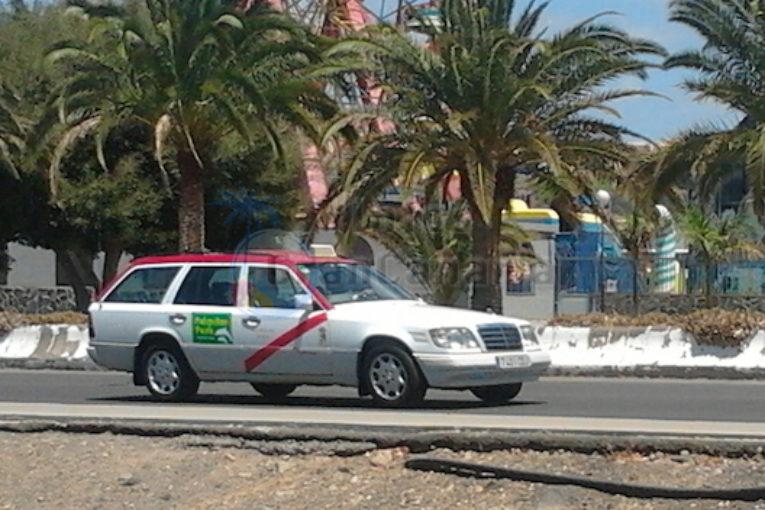 Taxi Maspalomas