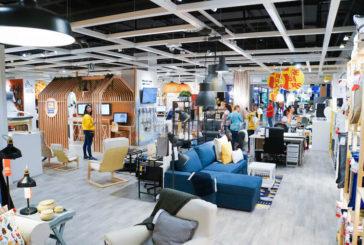 IKEA eröffnet zweite Filiale auf Gran Canaria im CC 7 Palmas