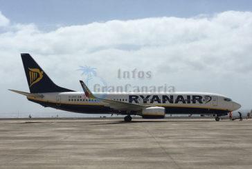 Webseiten wegen des 75% Rabatts zusammengebrochen - Ryanair bietet diesen gar erst ab heute an