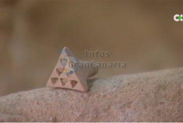 In der Cueva Pintada wurde ein völlig intaktes Artefakt gefunden, schätzungsweise ist es 700 Jahre alt