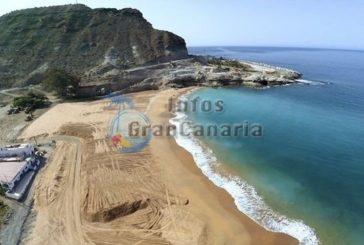 Studie bestätigt: Saharasand am Tauro Strand beschädigt die Meeresumwelt