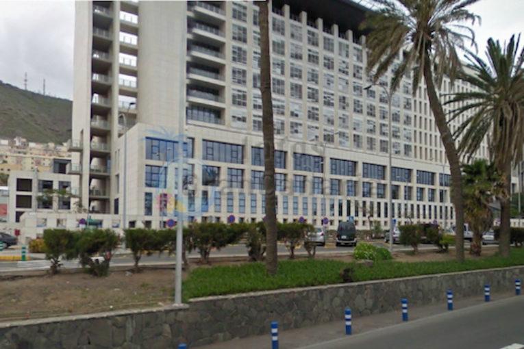 Klinikum Insular Las Palmas