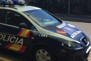 46-jähriger Holländer wegen Drogenhandel und Ungerhorsams festgenommen