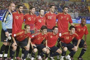 Erstes Länderspiel der spanischen Nationalmannschaft auf Gran Canaria seit über 10 Jahren angesetzt