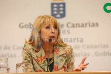 Partido Popular schickt María Australia Navarro ins Rennen um die kanarische Präsidentschaft