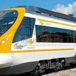 Zugstrecke auf Gran Canaria aus Corona-Hilfen der EU? Anträge sollen eingereicht werden!