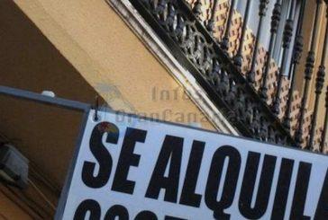 Höchste Verteuerungsrate bei Mieten in Spanien: Durchschnittsmiete auf den Kanaren erreicht 749 € pro Monat