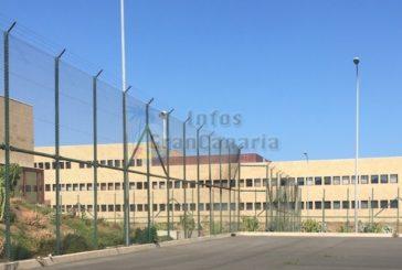Insasse des Gefängnisses Juan Grande erstickt in seiner eigenen Zelle