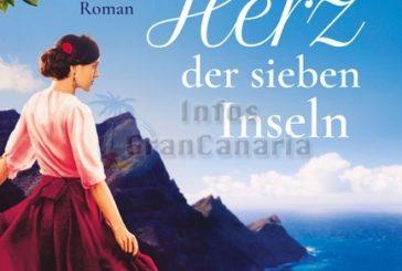 Ein neues Buch für Gran Canaria Fans - Ideal für Urlaub oder als Weihnachtsgeschenk!