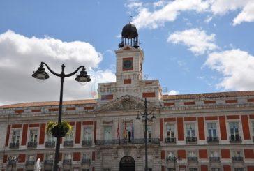 Einmaliges historische Ereignis: 2x Silvester in Madrid - 1x Festlandzeit und 1x kanarische Zeit