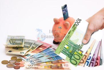 Einwohner der Kanaren haben kaum die Chance Geld zu sparen