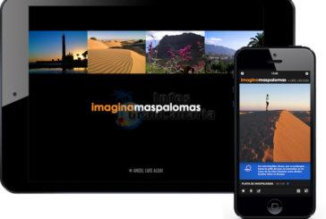imaginaMaspalomas - Die APP für Android und Apple zum Erkunden der Gemeinde