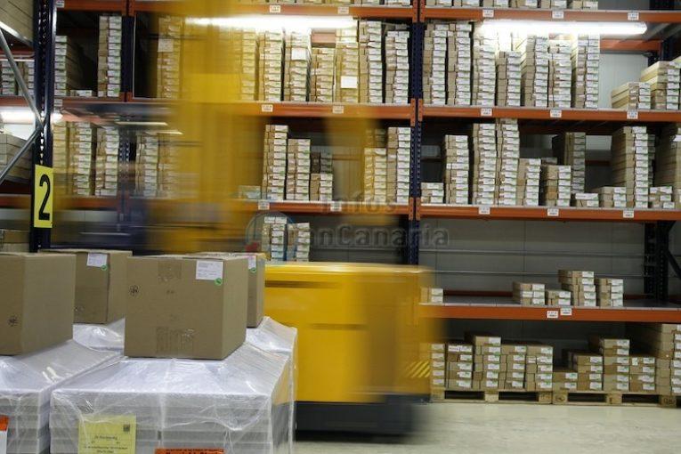 Post - Paket - Logistik