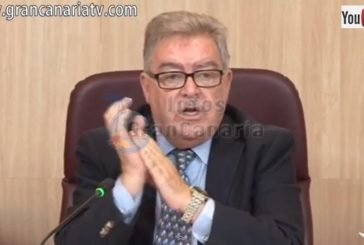 Bravo de Laguna will mit der Unidos de Gran Canaria erneut zum Präsidenten gewählt werden