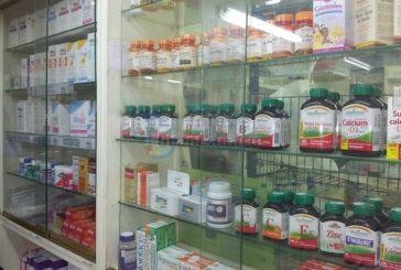 Manche Medikamente sind Mangelware in den Apotheken - Alles kein Problem so der Fachverband