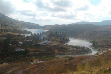 Antonio Morales hofft darauf, dass der Bau des Punpkraftwerks an Chira-Soria Stausee 2019 gestartet wird