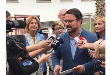 PP-Vorsitzender Asier Antona will Koalition mit der PSOE nach der Wahl anstreben