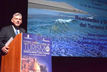 Tourismusforum: Vieles wird sich ändern und bis zu 500 Mio. Touristen pro Jahr mehr werden erwartet