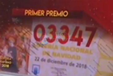 Weihnachtslotterie El Gordo brachte auf den Kanaren Millionengewinne - Allein 28,8 MIO durch den Dicken