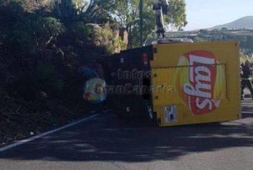 Kleinlastwagenfahrerin verstirbt Tage nach dem Unfall im Krankenhaus