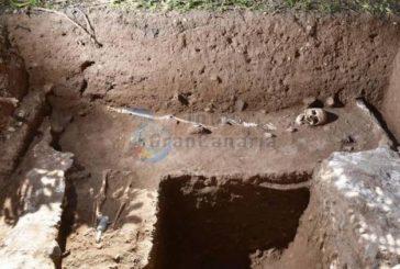 Massengrab in der Vegueta aus Franco-Diktatur - Exhumierung der Überreste sehr wahrscheinlich