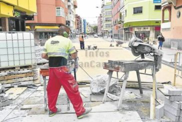 Jeder dritte Euro in Las Palmas Infrastruktur-Ausgaben 2019 für die Metro-GuaGua geplant
