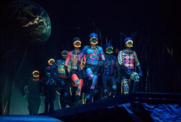 Lizenz für den Cirque du Soleil wurde nun auch erteilt