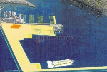 Hafenausbau in Agaete soll bis 2023 abgeschlossen sein