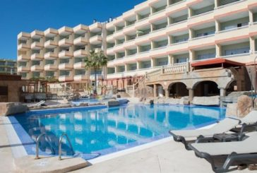 Las Walkirias in Playa del Inglés wird zu Ritual Maspalomas - Ein weiteres Gay Hotel auf der Insel