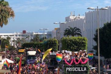 Mogán geht in Konkurrenz zum Gaypride Maspalomas 2019 - Eigene LGBT Woche geplant