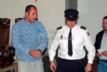 Unfall-Mörder der GC-500: Vier Anklagepunkte warten (Drogenhandel, Mord und mehr)