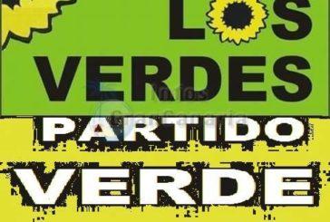 Die Grünen haben nun auch einen Kandidaten für das Präsidentschaftsamt von Gran Canaria aufgestellt