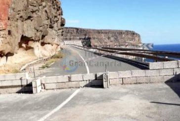 Nun doch: Ein Tunnel zwischen Taurito und Mogán soll die Lösung für die GC-500 sein, aber...