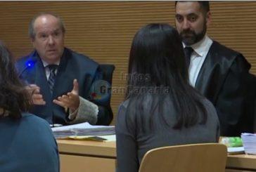 Erstmals auf den Kanaren: Höchstmögliche Haftstrafe (permanente Prüfung) von der Staatsanwaltschaft Las Palmas gefordert