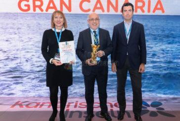 Bestes Video der ITB 2019 stammt von Gran Canaria (inkl. deutschem Video)