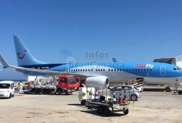 Auch Tuifly stock den Sommerflugplan auf – Neue Boeing-Maschinen machen es möglich