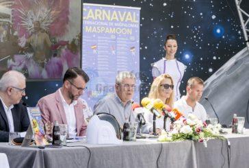Karneval Maspalomas 2019: Größte Bühne der Geschichte und viel Party geplant