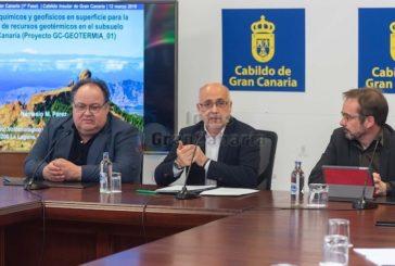 Energie aus vulkanischem Ursprung ist möglich - Im Süden und Osten von Gran Canaria