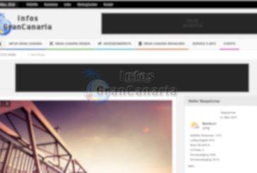 Endlich: Ein neues Infos-GranCanaria.com ist auf dem Weg!