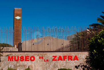Nacht der Weine von Gran Canaria im Museum Zafra in Vecindario
