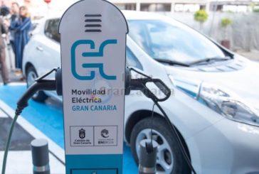 Ladesäulen des Cabildo für E-Autos ab sofort kostenfplichtig, ab 0,10 € pro KWh